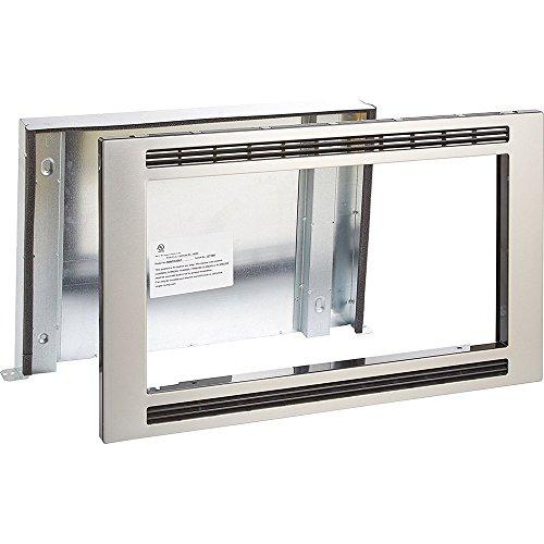 Frigidaire Mwtk30kf Microwave Trim Kit 30 Inch Stainless